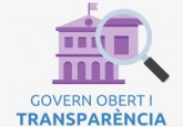 GOVERN OBERT I TRANSPARÈNCIA